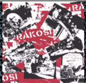 Image of RAKOSI  2nd EP