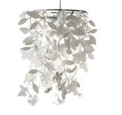 Image of May butterfly lampshade