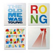 Image of 4x Greetings Cards