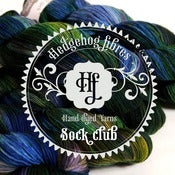 Image of Sock club membership