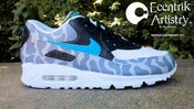 "Image of ""Atmos 2012"" Custom Air Max 90"