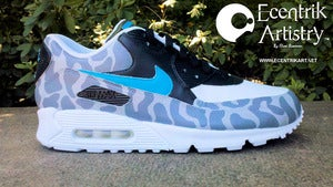 Image of &quot;Atmos 2012&quot; Custom Air Max 90