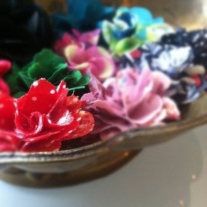 Image of Custom Lapel Flowers
