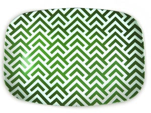 Image of Silvana Green Platter