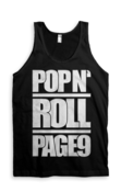 Image of Page 9- Pop N' Roll Tank Top