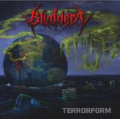 Image of Terrorform - CD