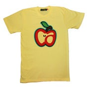 Image of Charlie Appleseed Logo Lemon