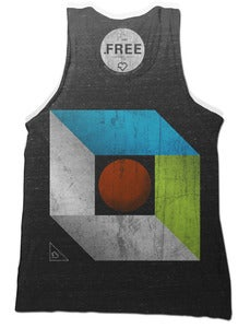 Image of Bauhaus Tank Top