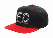 Image of Fabricated Dreams Snapback