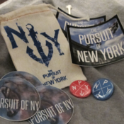 Pursuit of NY Armament Bag