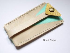 Image of Golden Triangle - Key Fob