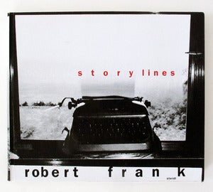 Image of Storylines by Robert Frank