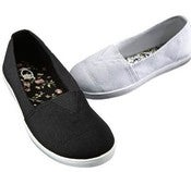 Image of Customizable Slip Ons.