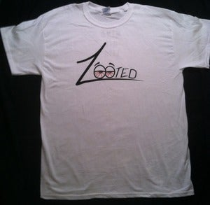 Image of Im Zooted Unisex T-Shirts