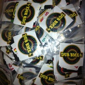 Image of Dub Stickers