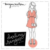 Image of Darling Ranges dress sewing pattern