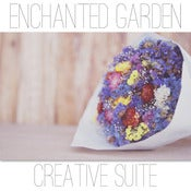 P &amp; P Enchanted Garden Actions - CS