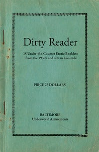 Image of Dirty Reader