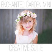 P &amp; P Enchanted Garden MINI - CS