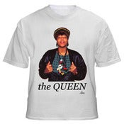 Image of The Queen Tee (Men)