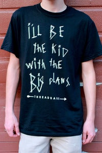 Image of Big Plans T-Shirt