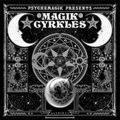 Image of Psychemagik presents Magik Cyrkles - Double CD