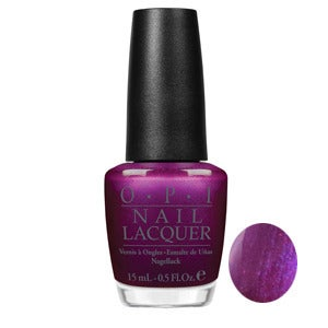 Image of OPI Nail Polish Germany Collection Fall 2012 G23 Suzi &amp; the 7 Dusseldorfs