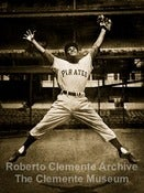 Image of Clemente Jumping