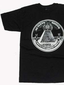 "Image of ""Shine"" Tee - Black"