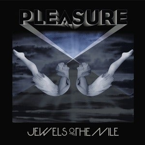 Image of JEWELS OF THE NILE - Pleasure LP