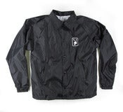 Image of Bolts &amp; Bones Coaches Jacket