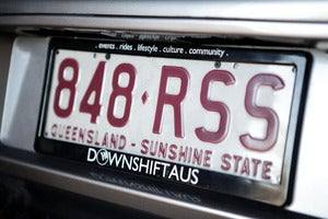 Image of DS plate surround