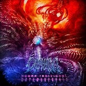 Image of Orphalis - Human Individual Metamorphosis [CD+Poster+Stickers PACKAGE DEAL]