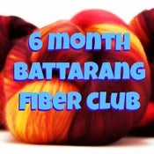 Image of 6 month BATTARANG Fiber Club subscription