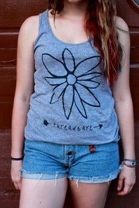 Image of Flower Power Tank Top
