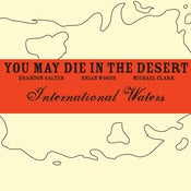 Image of International Waters CD