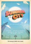 Image of Summer in the City 2012