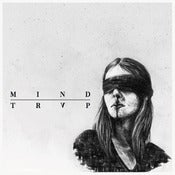 "Image of Mind Trap ""self titled"" 7"""