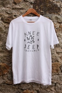 Image of Knee Deep Festival 2012 - Nice Tee #3
