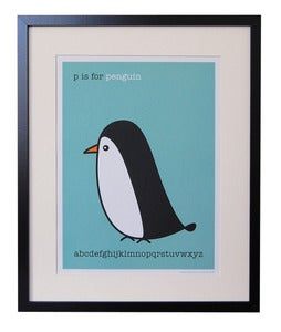 Image of made with love by mrs booth :: alphabet favourites
