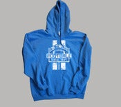 Image of Detroit Football Unisex Hoodie
