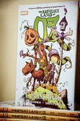 Image of Oz:  The Marvelous Land of Oz (Hardcover) signed by artist