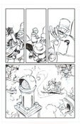 Image of Marvelous Land of Oz-Issue#6-Page11
