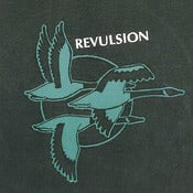 Image of Revulsion - Revulsion CD