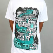 Image of City Of Broken Dreams Tee