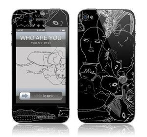 Image of iPhone 4S, 4 Skin