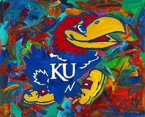 Image of Jayhawker
