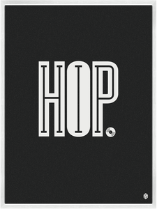 Image of Hip Hop Print