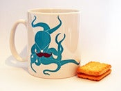 Image of Mr squids mug