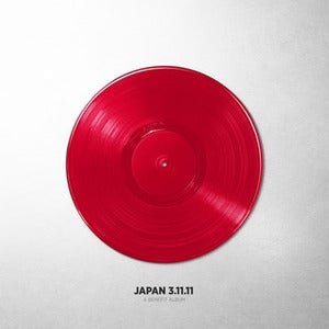Image of Various Artists: Japan 3.11.11 - A Benefit Album